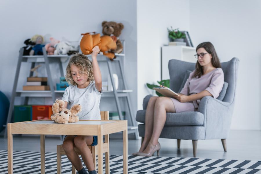 Exploring Behavioral Interventions